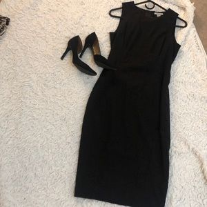 2 for $8 H&M Dress Black 6